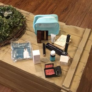 Accessories - Bluemercury luxury skin and hair bundle